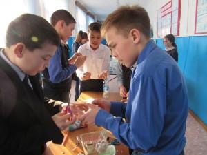 День детского изобретения - так прошло 18 января в школеIMG_0924